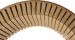 Цены на Плита Glunz AG Topan - form профилированная древесноволокнистая для гнутых изделий мдф 1.03*2.8 м/ 10 мм