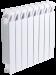 Цены на Монолитный биметаллический радиатор Rifar Monolit 500 9 секций g1/ 2 ТипБиметаллический радиатор.Область примененияЗа счет наилучшего соотношения радиационной и конвективной составляющей теплового потока можнопримененять Rifar Monolit в помещениях различн