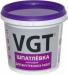 Цены на Шпатлевка ВГТ Акриловая для внутренних работ 1.7 кг Тип: Акриловая шпатлевка.Назначение: Для выравнивания поверхностей и заделки неровностей.Типы поверхностей: Деревянные,   бетонные,   оштукатуренные поверхности.Место применения: Для внутренних работ в сухих