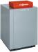 Цены на Атмосферный низкотемпературный газовый водогрейный котел Viessmann Vitogas 100 - f gs1d903 ТипНизкотемпературный газовый котел с атмосферной горелкой.Область примененияБлагодаря небольшим габаритным размерам котел подходит для монтажа даже в небольших подсо