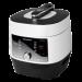 Цены на Мультиварка REDMOND RMC - P350 белый/ черный