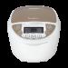 Цены на Известный бренд предлагает вашему вниманию мультиварку MOULINEX MK706A32. Она имеет очень простое и интуитивно понятное управление с помощью нескольких кнопок,   которые сможет освоить любая хозяйка. Если вы хотите получить горячий ужин к вашему приходу с р