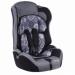 Цены на BamBola Primo  -  детское автокресло 9 - 36 кг одуванчик серо - черный BamBola Primo  -  детское автокресло 9 - 36 кг одуванчик серо - черный УТ000045567