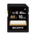 Цены на Карта памяти Sony SD 16Gb,   Class 10 UHS - 1 (40Mb/ s) SF16UY Карта памяти Sony SD 16Gb,   Class 10 UHS - 1 (40Mb/ s) SF16UY SF16UY