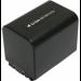 Цены на Аккумулятор Fujimi NP - FV70 для Sony DCR - DVD,   SR,   SX,   HDR - CX,   HC,   PJ,   TD,   XR,   NEX - VG серии