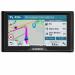 Цены на Garmin Навигатор Garmin Drive 60 RUS LMT Навигатор Garmin Drive 60 RUS LMT  -  простой и надежный автомобильный навигатор с сенсорным экраном 6.1 дюйма. В новую версию включены специальные функции для повышения безопасности вождения и информированности води