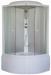 Цены на Parly Parly TE901 Parly TE901 душевая кабина Размер: 900х900х2150 Душевая ка ...