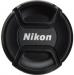 Цены на Nikon Lens Cap LC - 52 (Крышка для объектива Никон диаметр 52 мм) Крышка для объектива Nikon 52 mm Крышка для объектива Nikon 52 mm обеспечит защиту передней линзы объектива от пыли,   влаги,   механических повреждений и отпечатков пальцев.