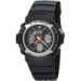 Цены на Наручные часы Casio G - Shock AW - 590 - 1A Кварцевые часы. 12 - ти и 24 - х часовой формат времени. Мировое время  -  показания текущего времени в основных городах и часовых поясах мира.Максимальное время измерения секундомера 1 час,   шаг измерения 1/ 100.Дополнительн