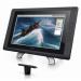 ���� �� ������� - ������� WACOM Cintiq 22HD touch DTH - 2200