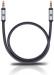 Цены на Кабель OEHLBACH 60011 3.55 mm jack - jack cable,   длина 0.50 Цвет: Черный Кабель OEHLBACH 3.55 mm jack - jack cable,   длина 0.50