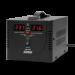 Цены на Powerman AVS 1000D black Максимальная выходная мощность 1000 ВА Эффективная мощность 500 Вт Входное напряжение 140  -  260 В Количество розеток 2 шт. Powerman AVS 1000D black