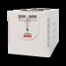 Цены на PowerMan AVS 8000M Максимальная выходная мощность 8000 ВА Эффективная мощность 4000 Вт Входное напряжение 140 ~ 260 В Количество розеток Винтовые клеммы шт. AVS 8000M