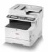 Цены на OKI MC363dn - EURO (46403502) Принтер да Сканер да Копир да Факс да Тип печати цветная лазерная Формат A4 Двусторонняя печать да Автоподатчик да Емкость автоподатчика 50 листов Емкость лотка подачи бумаги 350 (250 + 100) листов Скорость печати (А4,   ч/ б) 30 ст