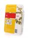 Цены на Oce Картридж ColorWave 500 Yellow,   500 гр (9787B001) Артикул производителя 9787B001 Цвет желтый Упаковка картридж Объем 500 мл Совместимость Oce ColorWave 500 Количество картриджей 1 Картридж ColorWave 500 Yellow,   500 гр (9787B001)