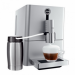 Цены на Jura Кофемашина Jura ENA Micro 90 Новая модель компактной серии ENA micro для приготовления кофейных напитков одним нажатием кнопки,   она на 11% компактнее кофемашин серии ENA. Простая и удобная система управления с текстовым трехцветным дисплеем,   а также