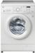 Цены на LG Стиральная машина LG FH0C3ND Класс стиркиA Класс отжимаB Тип управленияЭлектронный Материал бакаПластик Прямой привод двигателяЕсть Уровень шума при стирке55 дБ Уровень шума при отжиме76 дБ ТипФронтальная Максимальная загрузка6 кг Максимальная загрузка