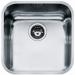 Цены на Franke Кухонная мойка Franke SVX 110 - 40 122.0336.231 База50 см Материал,   поверхностьНержавеющая сталь,   полированная Размеры мойки42,  8 x 42,  8 см Размеры чаши40/ 40/ 19 Вырез для монтажапо шаблону Радиус закругления чаши70 мм Диаметр слив.отверстия3 1/ 2 Стоп -
