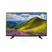 """Цены на LG Телевизор LG 43LJ510V Экран Диагональ экрана43""""  (109 см) Разрешение экрана1920х1080 (FullHD) Параметры матрицы Частота обновления экрана50 Гц Smart TV Операционная системанет Поддержка Smart TVнет Прием сигнала Цифровые тюнерыDVB - C,   DVB - S2,   DVB - T2"""