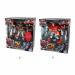 Цены на ABS Робот ABS Mitsubishi Motors: Lancer Evolution & Pajero 3889 Робот Lancer Evolution & Pajero трансформируется из робота в автомобиль и обратно. Игрушка оснащена световыми (свет фар) и звуковыми (звук мотора) эффектами. В комплекте есть оружие,   которое