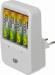 Цены на GP Аккумулятор + зарядное устройство GP PowerBank PB420GS130 Тип аккумулятор + зарядное устройство Форм - фактор AA Количество в комплекте 4 Тип аккумулятора NiMH Емкость 1300мAч Напряжение 1.2В Тип заряжаемых аккумуляторов NiMH Заряжает AA Заряжает AAA Количес