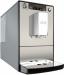 Цены на Melitta Кофемашина Melitta CAFFEO SOLO серебристая Технические характеристики Тип: эспрессо,   автоматическое приготовление Количество групп: 1 Используемый кофе: зерновой Тип нагревателя: термоблок Мощность: 1400 Вт Объем резервуара для воды: 1.2 л Максима