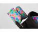 Цены на ByTwinz Муфта для рук ByTwinz Мозайка Стильные рукавички для коляски защитит Ваши руки в морозную и ветреную погоду. Позволит как можно дольше находиться на прогулке с Вашим малышом. Рукавички удобны в использовании. Легко устанавливаются и снимается с по