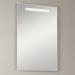 Цены на Акватон Зеркало c подсветкой Акватон Йорк 60 1A173702YO010 Тип: зеркало навесное для ванной комнаты Монтаж: настенный Ширина: 600 мм Высота: 850 мм Толщина: 20 мм Форма: прямоугольная Подсветка: есть,   светодиодный Сенсорный выключатель: да