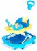 Цены на Barty Детские ходунки Barty BL315 В Синий Детские ходунки BARTY BL315В сделанные из яркого,   прочного пластика,   7 свободно вращающихся колес. Ручка толкатель для родителей. Съемная игровая панель. Музыкальные кнопки. Сидение с обивкой из моющегося материал