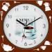 Цены на Scarlett Часы настенные Scarlett SC - WC1001K Элемент питания: тип АА 1.5V (в комплект не входит) Период работы от одного элемента: 12 месяцев Относительная влажность помещения от 30% до 80% Температура: от 1°С до 45°С Плавный ход секундной стрелки Материал