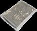 Цены на Boneco Для воздухоочистителя Boneco арт.2562 для 2061/ 2071 Active carbon filter (угольный фильтр) 2562 — фильтр,   основу которого составляет активированный уголь. Он используется в климатических комплексах в составе системы фильтрации,   и является второй ва