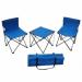 Цены на Irit Стол складной с двумя стульями в сумке Irit IRG - 524 Универсальное приобретение для отдыха на природе или даче  -  стол с двумя стульями,   которые компактно упаковываются в специальную сумку,   IRIT IRG - 524. Данная модель изготовлена из высококачественных