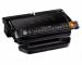 Цены на Tefal Электрический гриль Tefal GC722834 Optigrill XL Black Автоматический сенсор: регулирует температуру в зависимости от величины и толщины куска мяса Индикатор степени прожарки для визуализации процесса приготовления Ручной режим для овощей: 4 уровня т