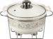 Цены на Bekker Мармит Bekker BK - 7363 Описание Мармит Bekker BK - 7363 выполнен с применением передовых технологий производства из высококлассных материалов. Посуда полностью соответствует самым строгим мировым стандартам в области безопасности и экологии. Благодаря