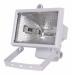Цены на Foton Прожектор галогенный Foton 500W IP54 белый FL - Н Галогенный прожектор 150 Вт – высокотемпературный осветительный прибор с отличной цветопередачей,   приближенной к солнечному свету. Световая отдача у галогенных прожекторов составляет 16 - 20 лм/ Вт,   а сро