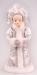 Цены на Волшебный мир Кукла Волшебный мир Снегурочка под ёлку Боярская 42 см 7с - 1242 - ри Фигурка Снегурочки  -  незаменимый атрибут Нового года. Она прекрасно становится под елку и будет радовать Вас в течении новогодних праздников. Изготовлено из высококачественной