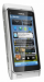 "���� �� ��������� ������� Nokia N8 Silver 1000380 � ��������,   Nokia Belle � ����� 3.5"" ,   ���������� 360x640 � ������ 12 ��,   ��������� � ������ 16 ��,   ���� microSD (TransFlash) � Bluetooth,   Wi - Fi,   3G,   GPS � ����������� 1200 ��� � ��� 135 �,   �x�x� 59x114x13 ��"