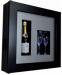 Цены на Industrie Настенный винный модуль - картина IP Industrie QV12 - N1152B Дизайн и технологии сочетаются вместе для создания первого в мире охлаждаемого шкафа - картины. Новая уникальная атмосфера располагает к совершенно особенному застолью. Quadro Vino № 12  -  эт