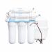 Цены на Ecosoft Фильтр обратного осмоса Ecosoft Standard с минерализатором Производительность до 7.9 в час.Постоянный запас воды в баке объёмом 7 л.