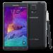 Цены на Samsung Galaxy Note 4 32GB (SM - N910F) LTE Серия Galaxy Note является уникальным примером смартфонов со стилусом среди мобильных устройств высокого класса. А последняя в цепочки модель Note 4 может похвастаться великолепным экраном,   признанным одним из луч
