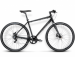 Цены на Велосипед Kross Inzai (2016) Kross Рояльно - черная городская торпеда на базе рамы из Aluminium Lite материала и жесткой вилки Kross Aero. Трансмиссия представлена планетарной втулкой Shimano Alfine на 8 скоростей,   тормоза  -  дисковая гидравлика Shimano BR - M
