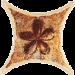 Цены на Керамическая плитка Ebesa Estrella Scabos Вставка 6,  7x6,  7