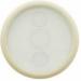Цены на Лицевая панель для светорегулятора сенсорного Legrand Celiane Легранд Селиан слоновая кость 066285