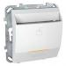 Цены на Выключатель карточный Schneider Electric UNICA белый MGU5.283.18ZD