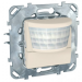 Цены на Датчик движения 8A Schneider Electric UNICA бежевый MGU5.525.25ZD