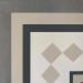 Цены на Керамическая плитка Equipe Caprice Provence Corner Декор 20x20