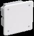 Цены на Коробка распределительная IEK 92х92х45 скрытая IP20 КМ41001