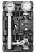 """Цены на Meibes Meibes MK ME 45890.51 насосная группа с подд. темп. в диапазоне 20–80 °С,   с насосом Grundfos Alpha 2 L 25 - 60,   термостат теплого пола,   1"""" MK ME 45890.51 . . 20 80 ,   Grundfos Alpha 2 L 25 - 60,   ,   1 Насосная группа Meibes MK с насосом Grundfos Alpha 2 L"""