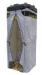 Цены на Экопром Дачная душевая кабина «Rostok» сборная без бака (серая) Rostok Летняя душевая кабина ЭкоПром удобная и привлекательная конструкция,   которая займет достойное место на загородном участке. Купив ее,   вы надолго решит для себя вопрос комфортного летнег