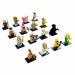 Цены на LEGO Lego Minifigures 71018 Лего Минифигурки LEGO 2017 версия 2 Минифигурка 71018 Представляем вашему вниманию серию минифигурок 2017 года,   2 версия. В данной серии представлено 16 персонажей,   включая одного секретного:  -  продавец хот - догов (Sausage Man);